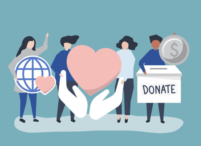 incentivi donazioni coronavirus
